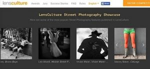 """""""Angels in Streets: Black and White Mobile Photography""""With LensCulture Contributing Editor, Joanne Carter -"""